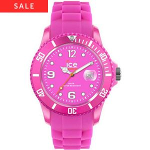 Ice-Flashy Neon Purple Pink Big SS.NPE.B.S.12