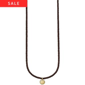 Esprit Collier Diamonds 4ever Gold ESNL92254E400