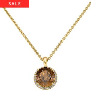 CHRIST Gold Collier 85875450