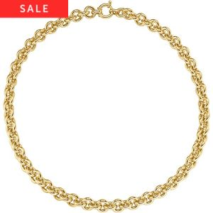 CHRIST Gold Collier 85896857