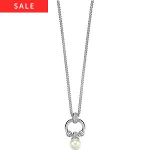Esprit Collection Collier Seleness Day Pearl ELNL91876A420