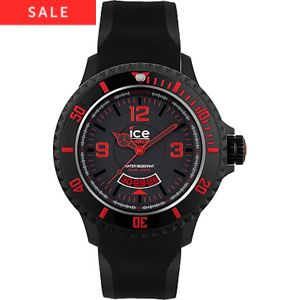 Ice-Surf Dive-Black red-Extra-Big DI.BR.XB.R.11 plus Sammelbox gratis