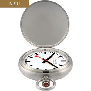 Mondaine Taschenuhr Pocket Watch A660.30349.16SBB