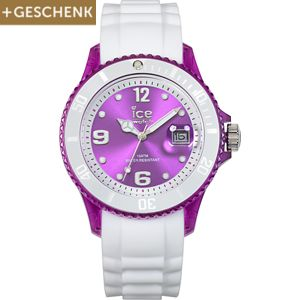 Ice-Watch Exklusivmodell Purple Unisex SP.SI.WPE.U.S.13