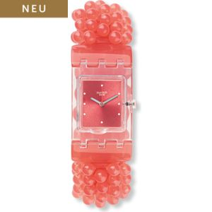 Swatch Damenuhr Dragee SUBK154A