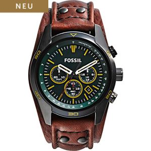 Fossil Chronograph CH2923