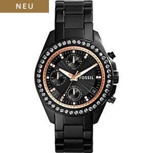 Fossil Chronograph ES3596