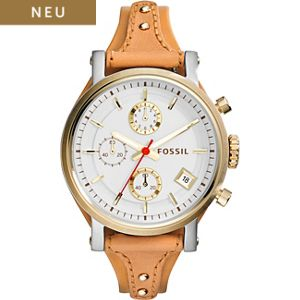 Fossil Chronograph ES3615