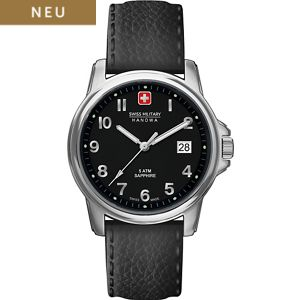 Swiss Military Hanowa Herrenuhr 6-4231.04.007