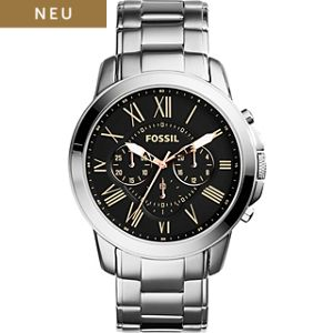 Fossil Chronograph FS4994