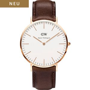 Daniel Wellington Herrenuhr 0109DW