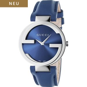 Gucci Damenuhr Interlocking YA133322