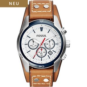 Fossil Chronograph CH2986