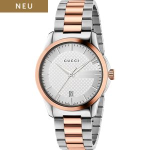 Gucci Herrenuhr G Timeless YA126447