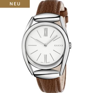 Gucci Herrenuhr Horsebit YA140401