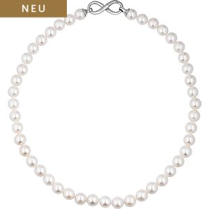 CHRIST Pearls Collier 86776502