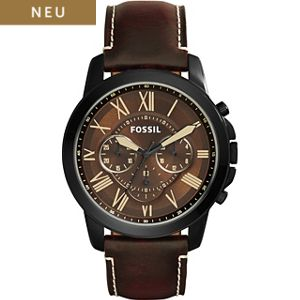Fossil Chronograph Grant FS5088