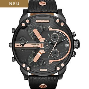 Diesel Herrenuhr Mr. Daddy 2.0 DZ7350