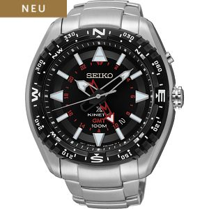 Seiko Herrenuhr Prospex Kinetic SUN049P1
