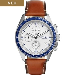 Fossil Herrenchronograph CH3029