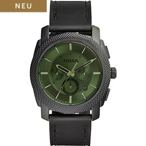 Fossil Herrenchronograph FS5190