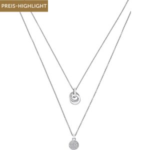 JETTE Silver Collier Magic Lights 87015807