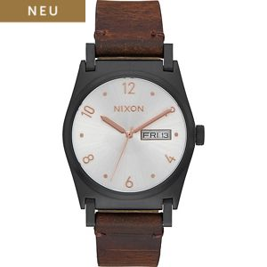 Nixon Damenuhr Jane Leather A955 2358-00