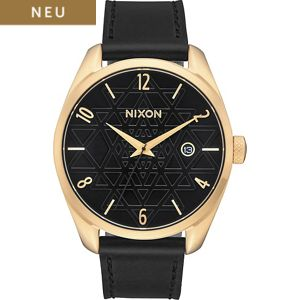 Nixon Damenuhr Bullet Leather A473 2478-00