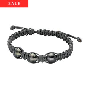 CHRIST Pearls Armband 86125595