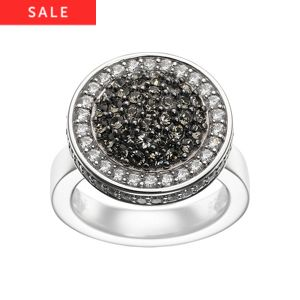 JETTE Silver ESSENCE Ring
