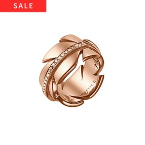 JETTE Magic Passion Ring
