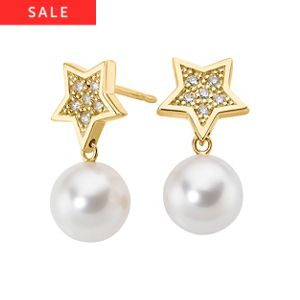 CHRIST Pearls Ohrstecker 85873539