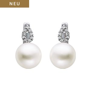 CHRIST Pearls Ohrstecker 86776359
