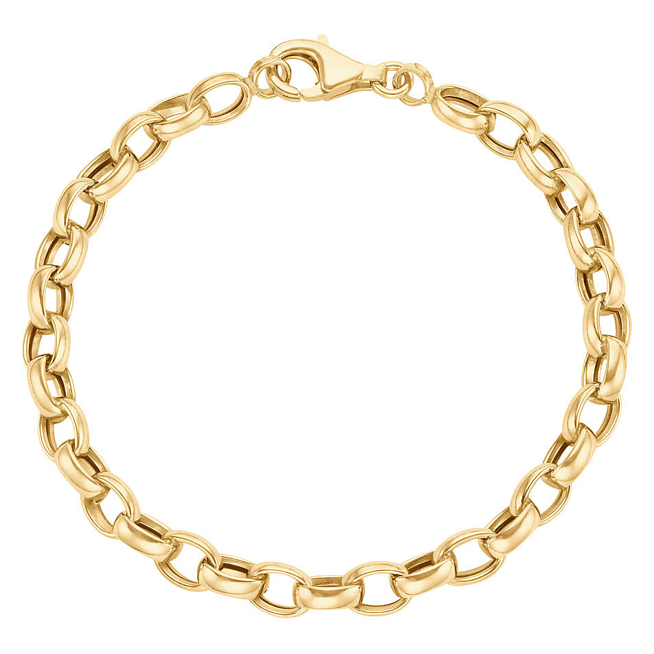 erbsarmband gold