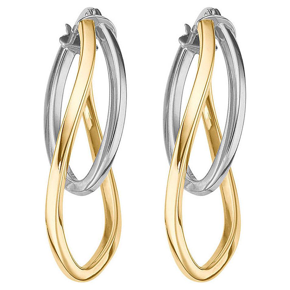 creolen gold silber