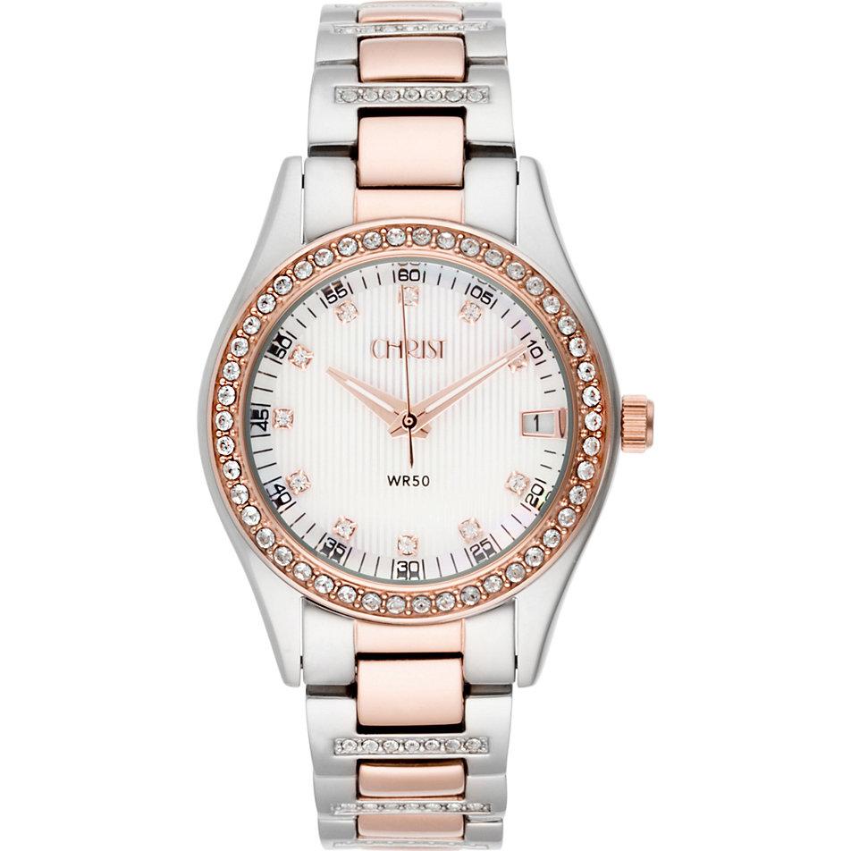 Armbanduhr damen christ