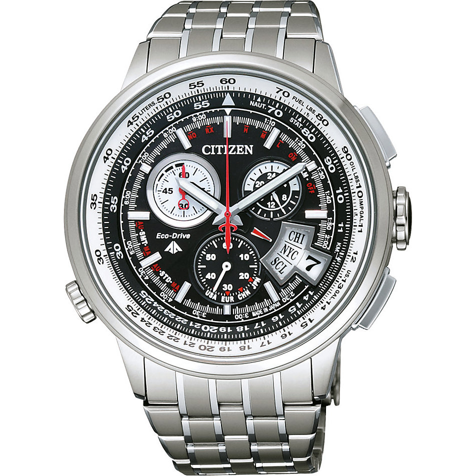 citizen chronograph