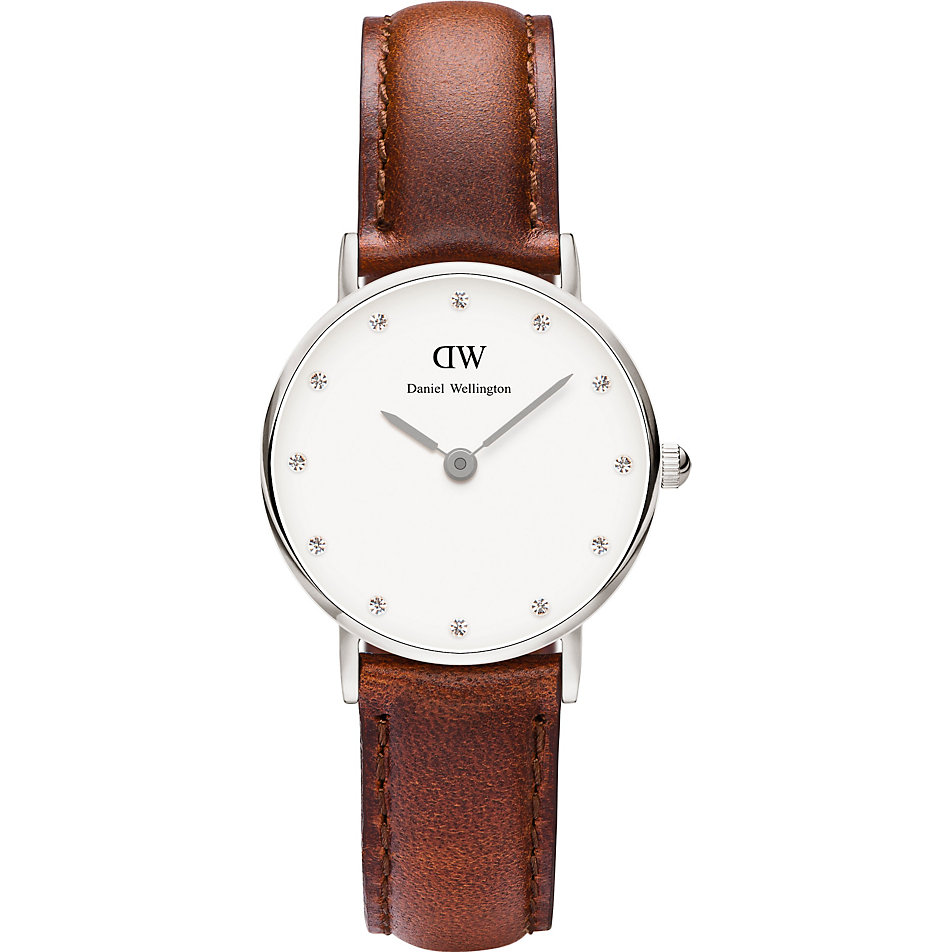 daniel wellington damen uhren armband classic glasgow. Black Bedroom Furniture Sets. Home Design Ideas