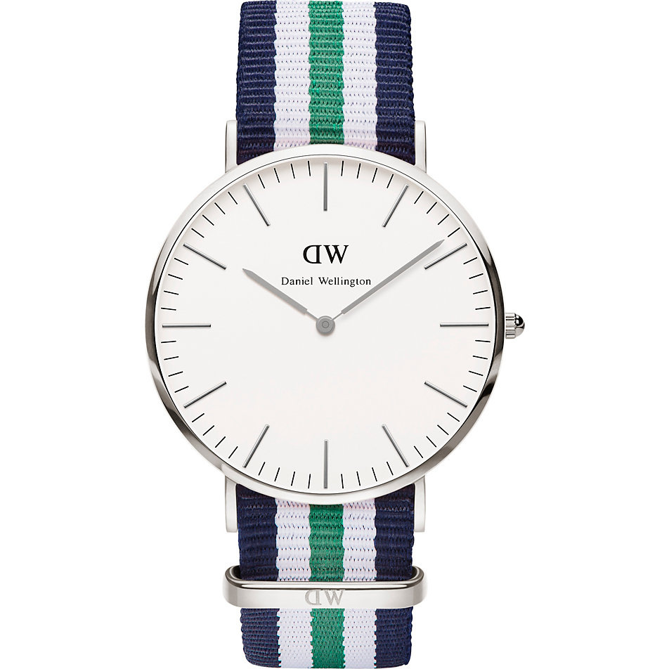 daniel wellington herrenuhr 0208dw bei christ online kaufen. Black Bedroom Furniture Sets. Home Design Ideas