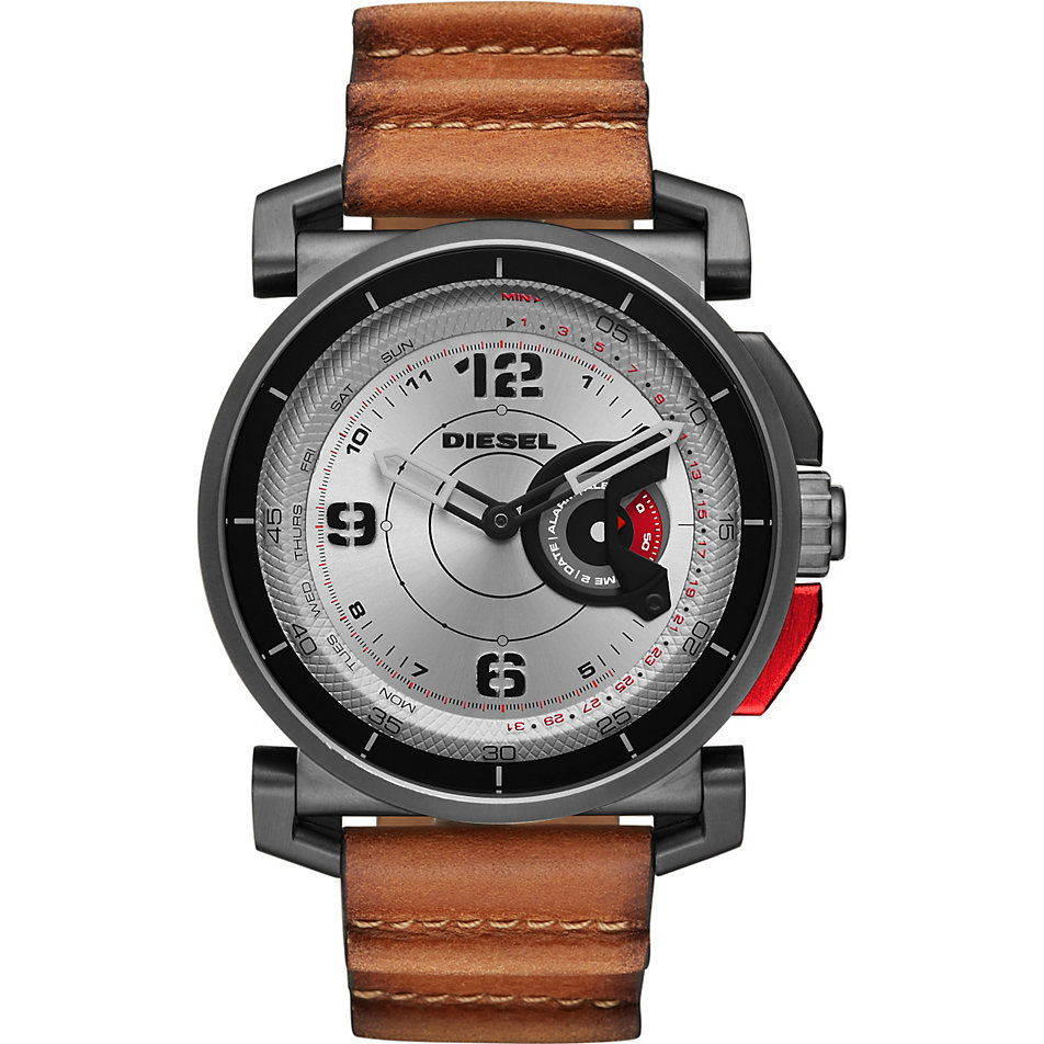 diesel connected smartwatch dzt1002 bei bestellen. Black Bedroom Furniture Sets. Home Design Ideas