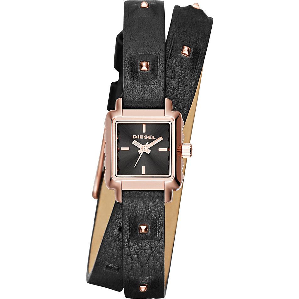 diesel damenuhr ursula dz5480 online kaufen bei christ. Black Bedroom Furniture Sets. Home Design Ideas