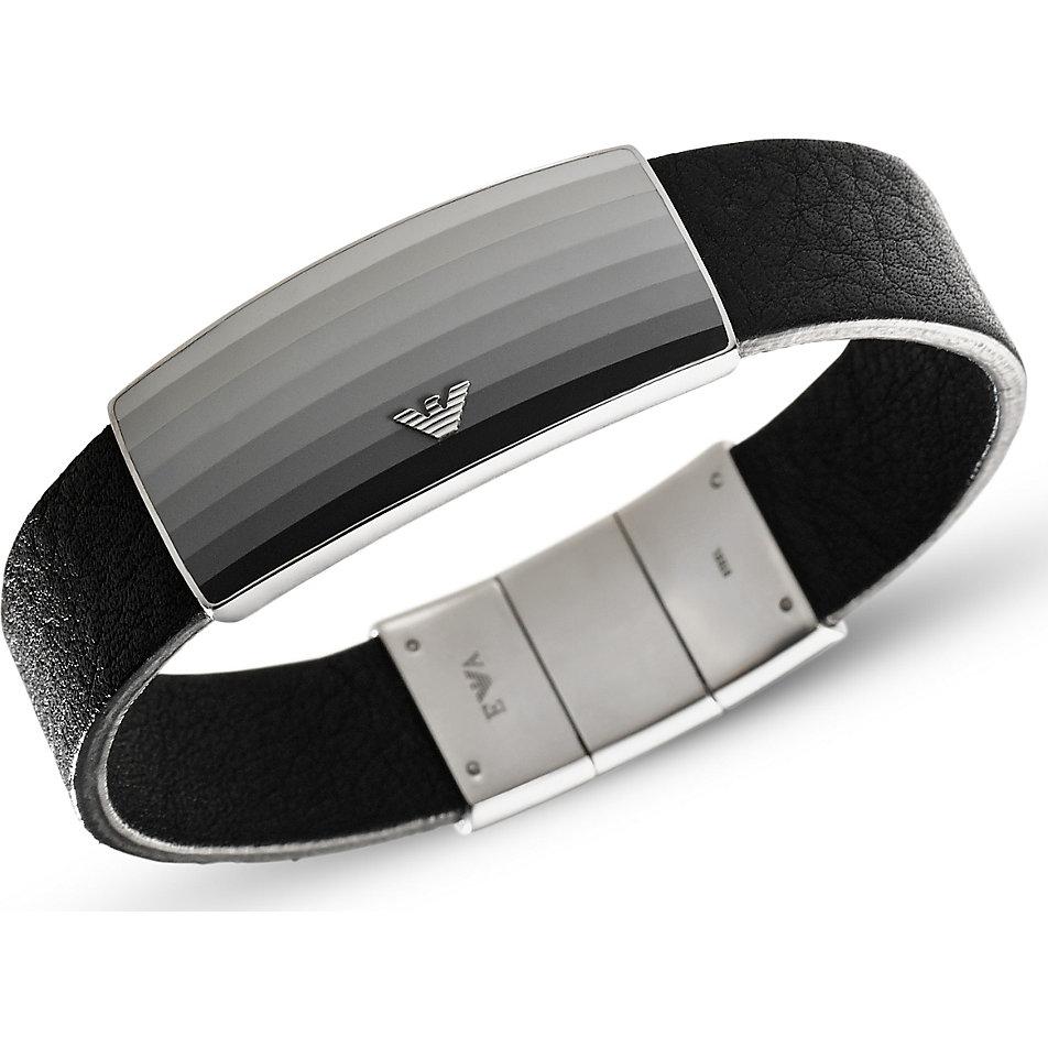 armani armband egs1977040 bei christ online kaufen. Black Bedroom Furniture Sets. Home Design Ideas