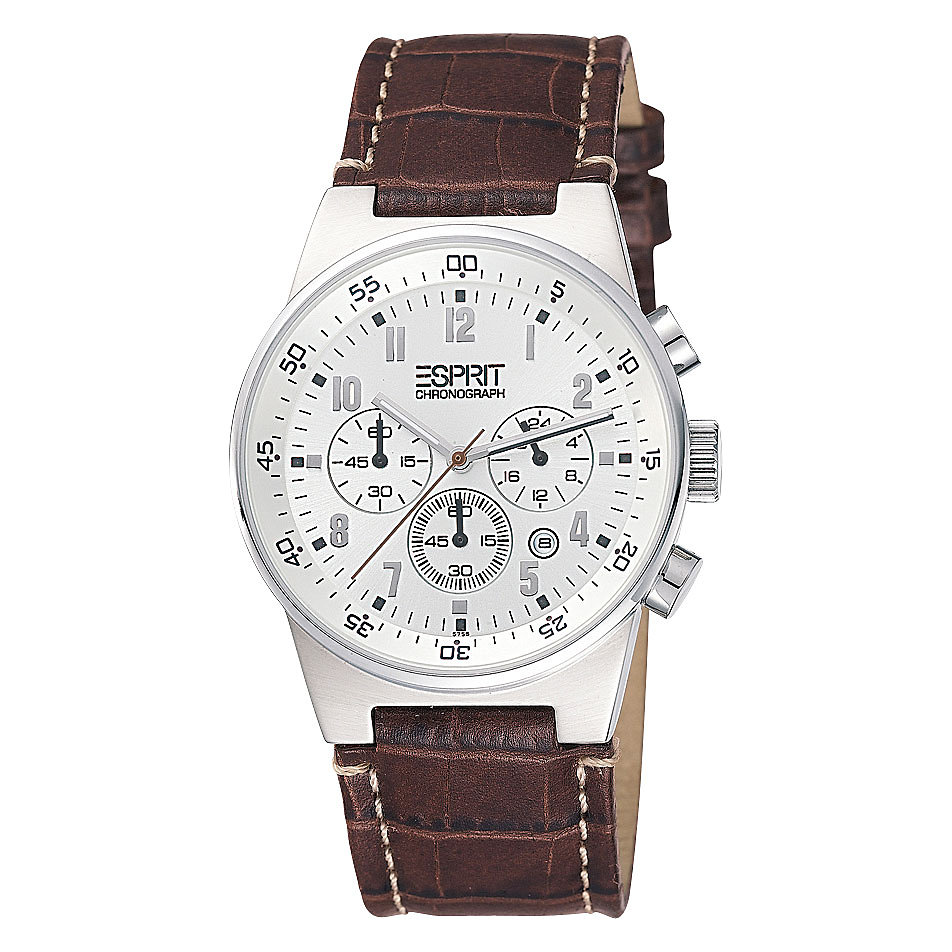esprit chronograph