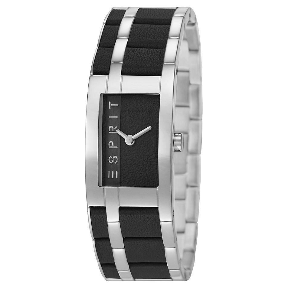 Armbanduhr damen esprit  Esprit Damen-Armbanduhr Woman ES106702002 Analog Quarz – edelbg.de