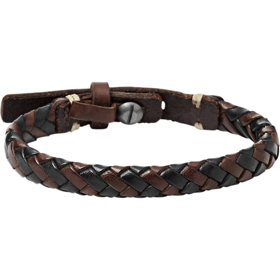 fossil armband ja5932716 bei christ online kaufen