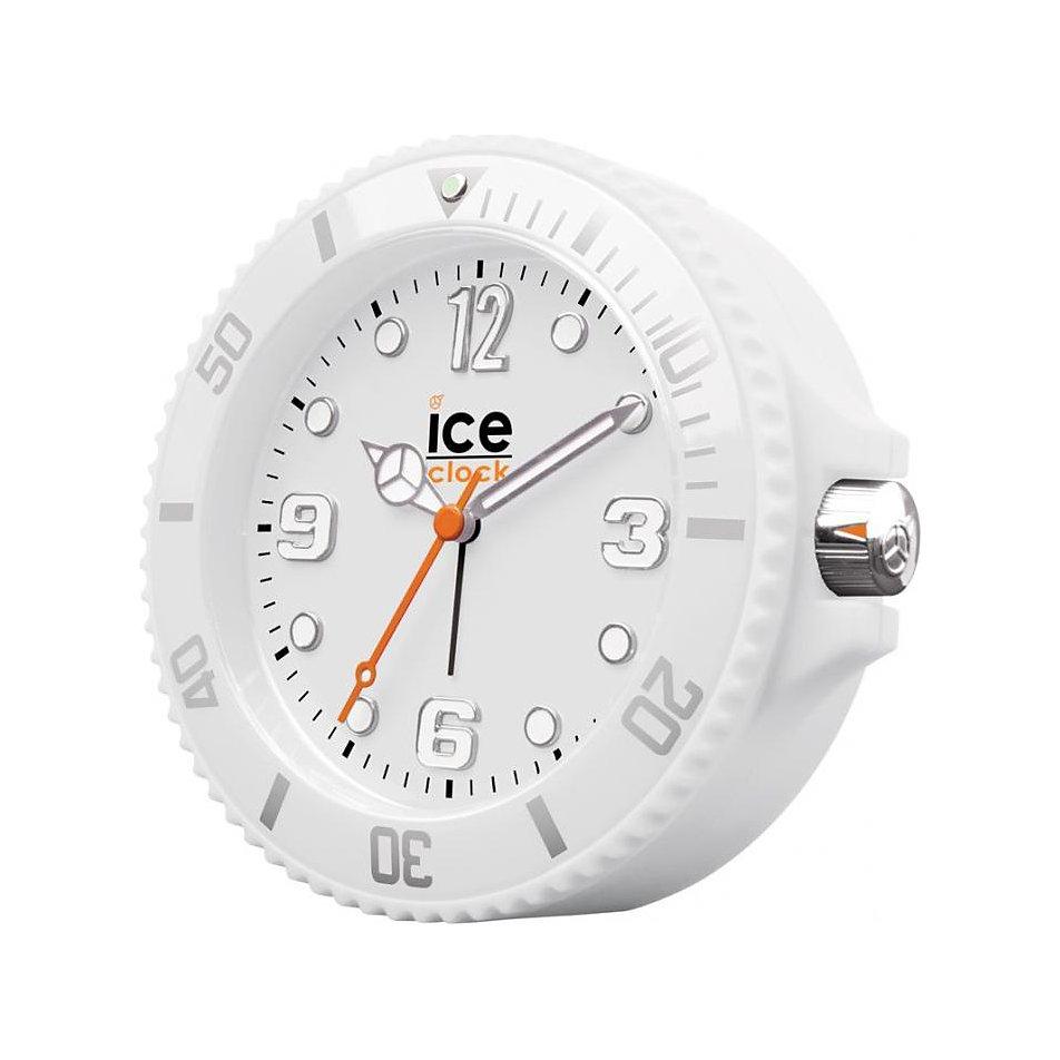 pin ice watch wecker orange iafoe alarm clock bei christde. Black Bedroom Furniture Sets. Home Design Ideas