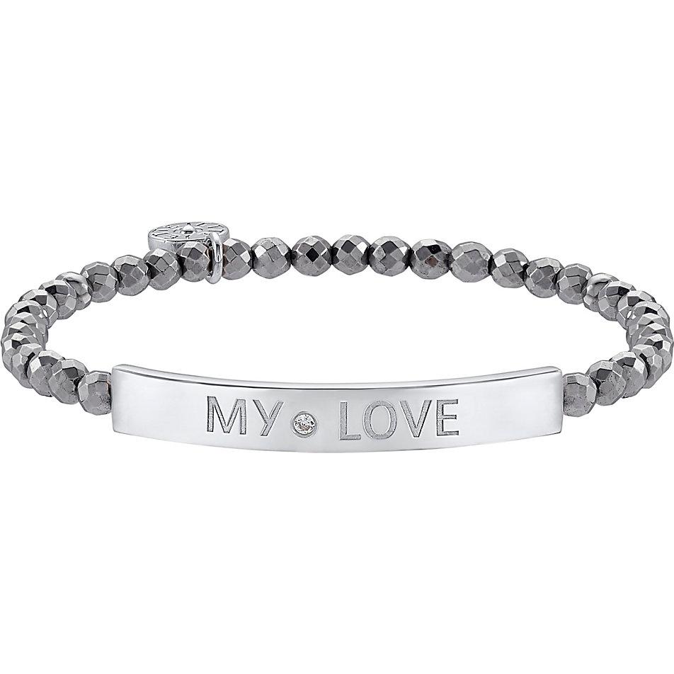 jette silver armband my love 86952637 bei bestellen. Black Bedroom Furniture Sets. Home Design Ideas