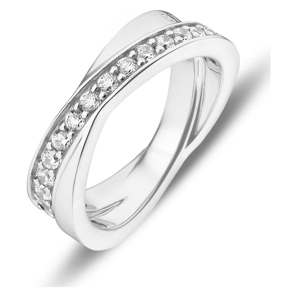 jette silver damenring wrapping ii 31202570 bei bestellen. Black Bedroom Furniture Sets. Home Design Ideas