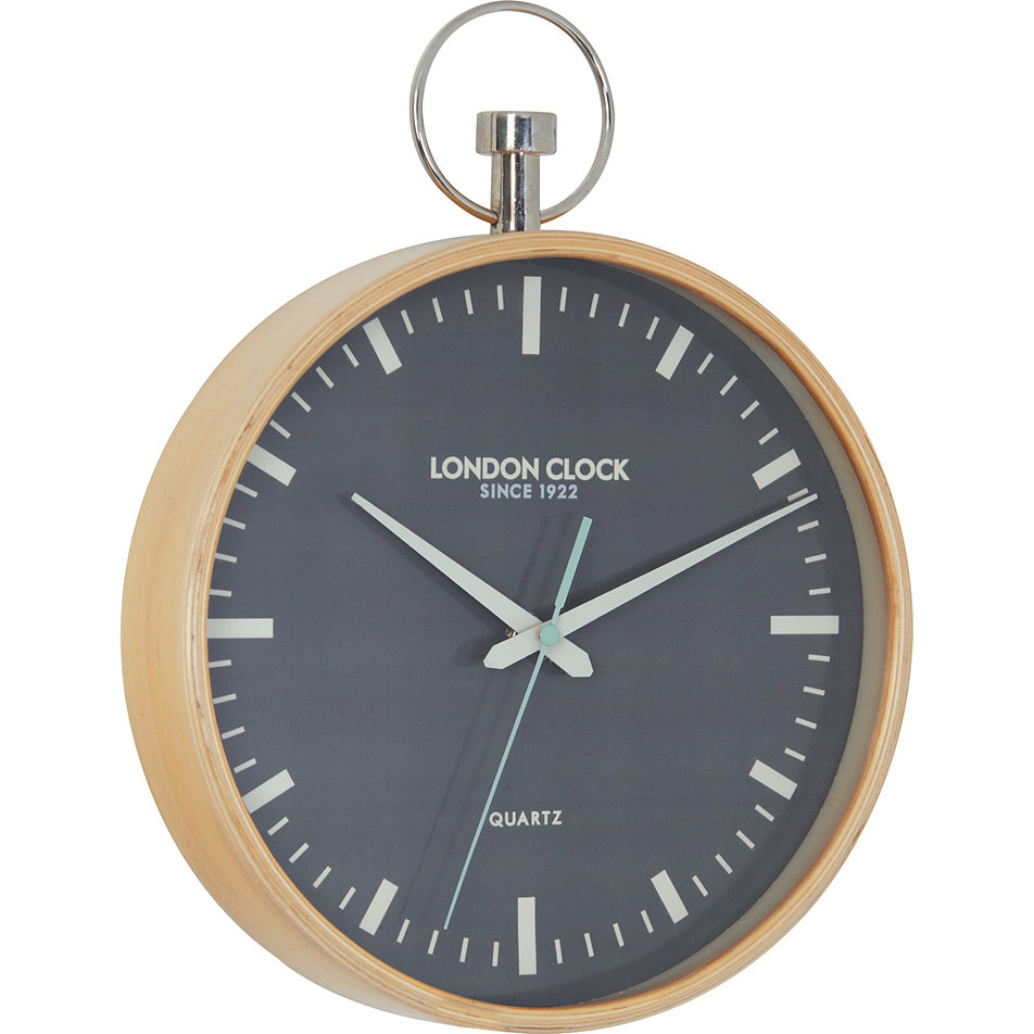 London clock wanduhr 24395 bei christ.de bestellen
