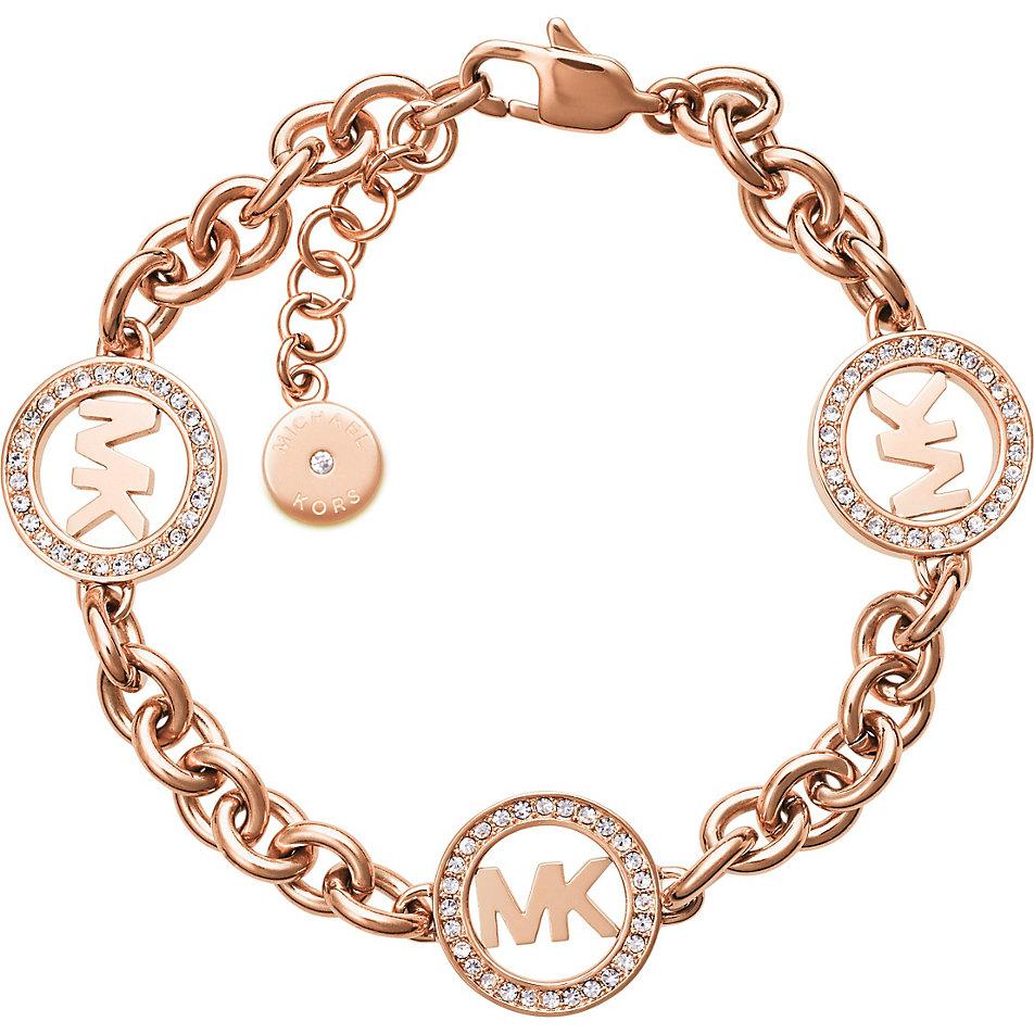 Michael Kors Armband Rose. michael kors armband brilliance